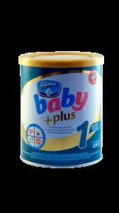 Leche Alpina Baby Plus 1